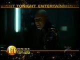 ET Inside Star Trek Nemesis. 1 из 2 (2002 год. Английский язык)