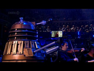 [Doctor Who - Music of the Spheres (������ ����)] [BBC Proms]